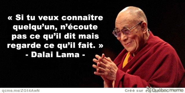 Citation Dalai Lama La Reflexologie C Est Plus Qu Un Massage Des
